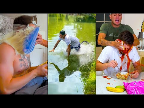 Best Woody & Kleiny Prank Compilation Of The Year!