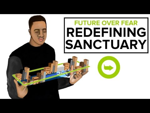 Future Over Fear: Redefining Sanctuary