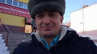 Открытие нового магазина в Медногорске
