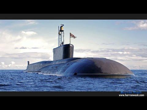 Indian Navy Submarine Fleet Promo