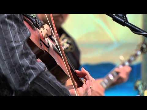 Paul Brewster: Kentucky Waltz