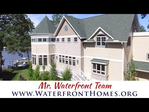 641 Honeysuckle Lane, Severna Park, MD 21146 | Mr. Waterfront Team