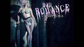 Lady GaGa - Bad Romance (B.l.a.d.E. Electro Mix) DOWNLOAD INCLUDED