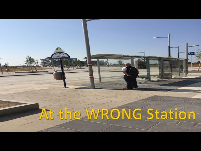 At the Wrong Station - Pastor Chris Sowards - 10/29/19 PM