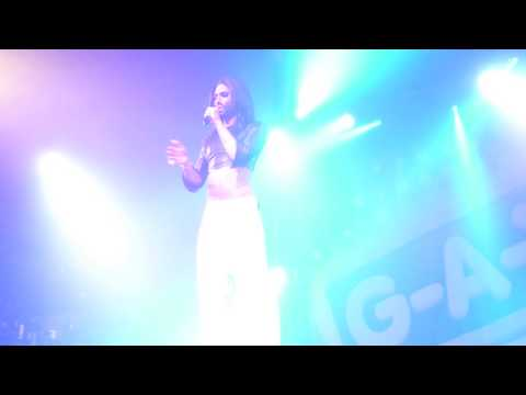 Conchita Wurst 'Everything' G-A-Y, Heaven, London 23-08-14