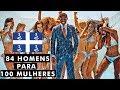 5 TIPOS DE HOMENS QUE AS MULHERES GOSTAM - YouTube