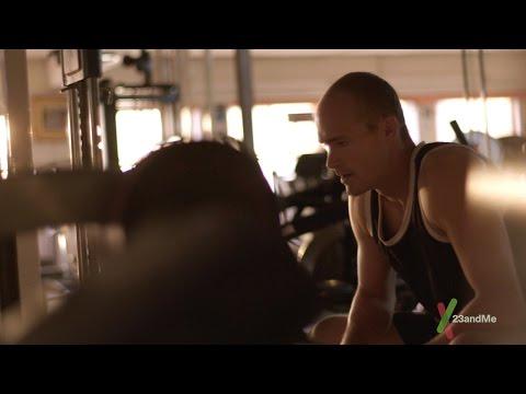 DNA and Fitness: Josh Hockett's 23andMe Story