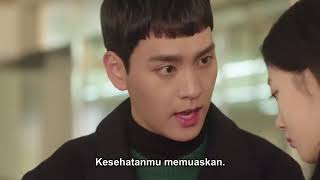 109 STRANGE THINGS ep 6 Indonesia Sub FINAL EPISODE