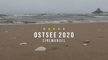 OSTSEE URLAUB (2020) || Heringsdorf || Usedom