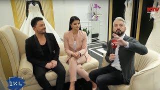 """1KL - """"Andrra Couture"""", eventi që mblodhi personazhet e njohur shqiptarë! 11.02.2018"""