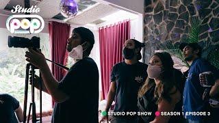 STUDIO POP SHOW SEASON 1 EPISODE 3