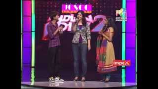 Josco Indian Voice Season 2 - Sajna Sakara and Bipin03-01-2013.mkv