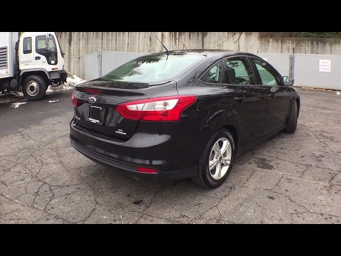 2014 Ford Focus Clarkston, Waterford, Lake Orion, Grand Blanc, Highland, MI UC70167A