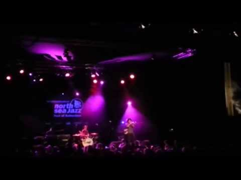 Jose James north sea jazz 2013 do you feel