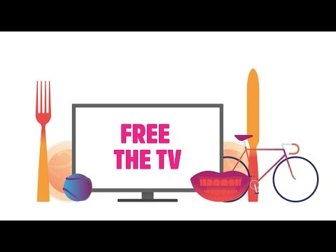 2017 New Year Resolutions with Saorview