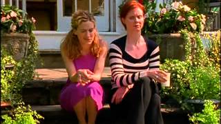 Sex and the City s01e10 The Baby Shower