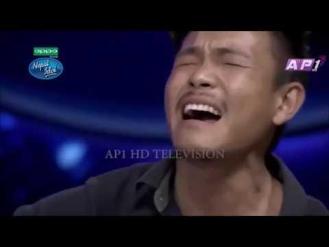Sabin Rai 2     Nepal Idol's most stylish voice with the greatest feel