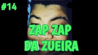 VIDEOS DO ZAP ZAP #14 - TENTE NÃO RIR - JULHO/2019