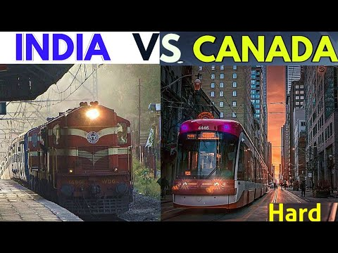 Indian Railway vs