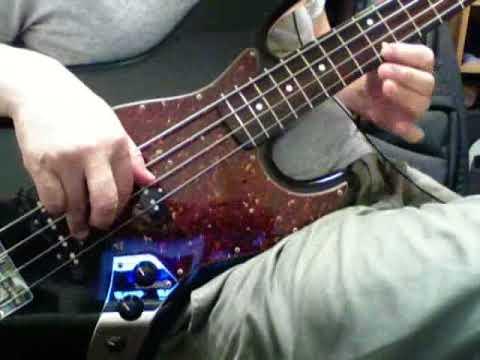 8 Jazz Bass Pickups test on youtube   TalkBass com