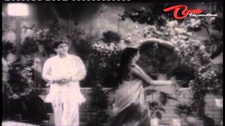 Download Hindi Video Songs - Pelli Sandadi Songs - Chamak Chamak Tara - ANR - Anjali Devi