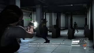 Resident Evil 6 con un negro #1 /// Instagram: teit_plus /// Youtube: Taty Plus