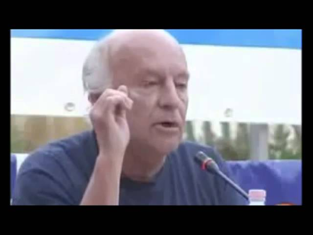 Eduardo Galeano: Hugo Chávez es un extraño
