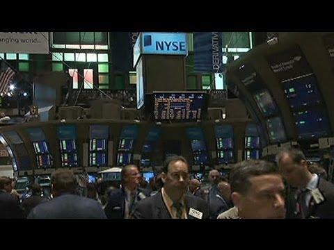 Nyse Euronext/ Deutsche Börse : la fusion a du plomb dans l'aile