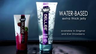 Wet® Gellee® Jelly Lubricant