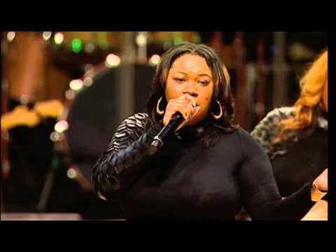Lisa Knowles & The Brown Singers Part 2 - The 2014 World's Greatest Mother's Day Gospel Bowl