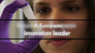 Research & Innovation in Luxembourg