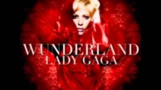 Wunderland - Lady Gaga (Finalized version) Mp3