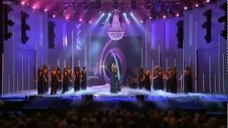 Leona Lewis - Run - Live at The Royal Variety - HD HIFI - Sound Remastered