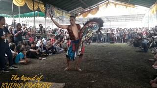 Download Mp3 Sakral!!! 🎶ing Mataram - Tresno Ati Versi Kudho Praneso Voc. Nurtirtomo Ft Poer
