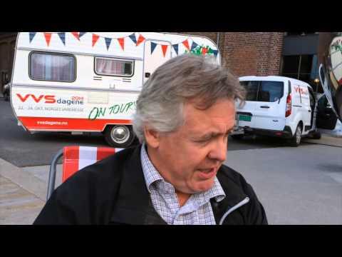 I campingstolen: Geir Andersen, Drammen Eiendom