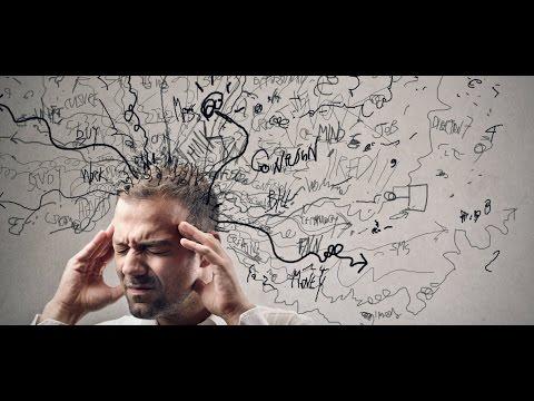 איך מתגברים על המחשבות- הרב אפרים כחלון
