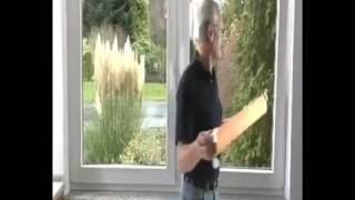 Вешаем шторы без сверления