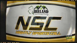 Ireland Contracting Nightly Sports Call: November 20, 2019 (Pt. 2)