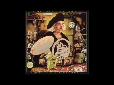 Holger Czukay - Longing for Daydreams
