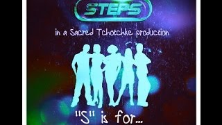 Steps Megamix - S is for...