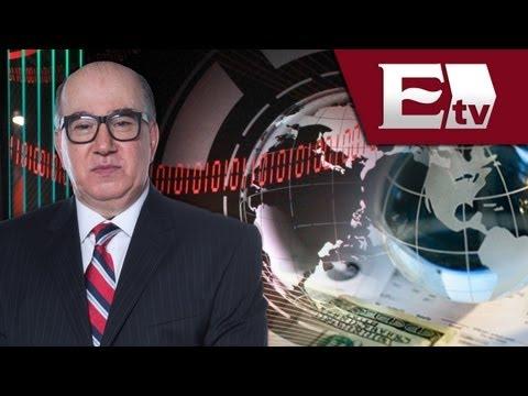 Análisis sobre la economía mundial actual / Un día con Ángel