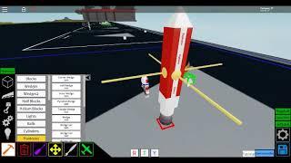 Missile Showcase & tutorial | Roblox-Plane Crazy|