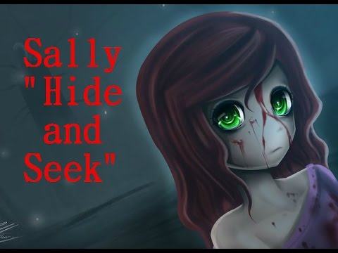 Sally Tribute: Hide and Seek