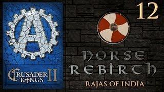 Crusader Kings 2 Norse Rebirth Lets Play 12