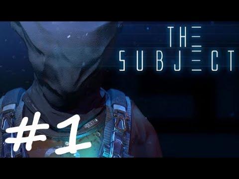 The Subject ๏̯͡๏ no comment