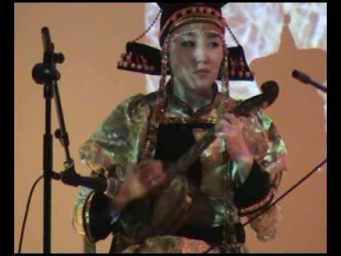 Concierto de Buryatia en Sevilla  20.02.10 2.mp4