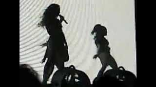 Beyonce - The Mrs. Carter Show World Tour - 4.5.13 - Baby Boy - Dutty Wine Remix - Part 2