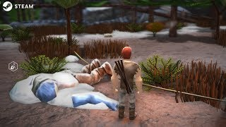 Caveman Stories   Gameplay Trailer 2  (Available on Steam)
