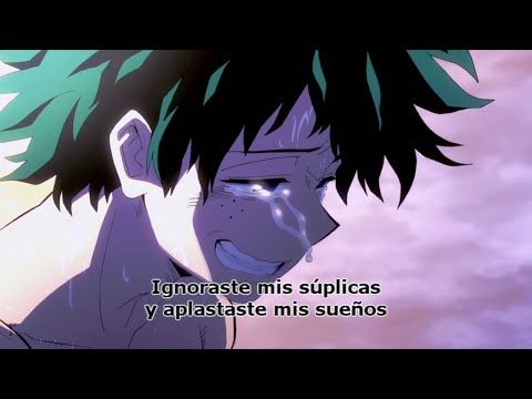 My Fight Sub Español - From Ashes To New [AMV]