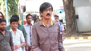 Paambhu Sattai is my second film with Magic Frames - Manobala    Galatta Tamil